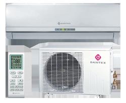 Dantex мощность - 7 кВт площадь кондиционера - 20 м.кв.